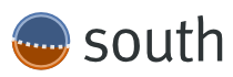 South Logo - Django Migrations